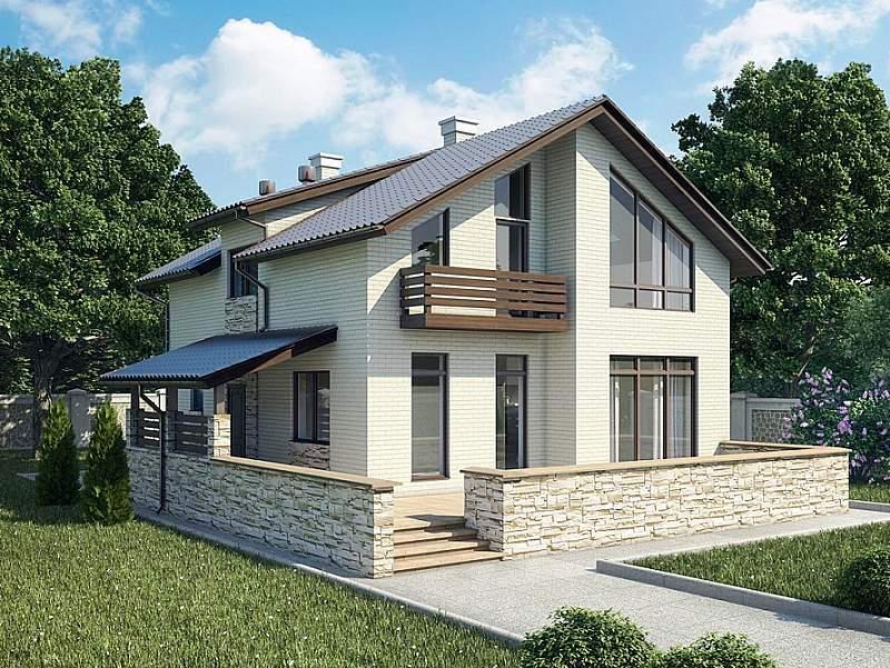 строительство дома днепр